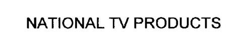 NATIONAL TV PRODUCTS