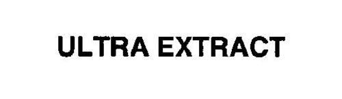 ULTRA EXTRACT