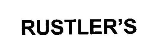 RUSTLER'S