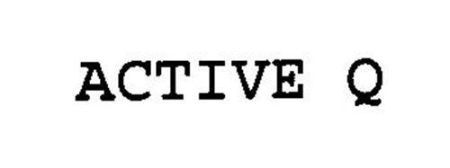ACTIVE Q