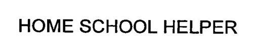 HOME SCHOOL HELPER