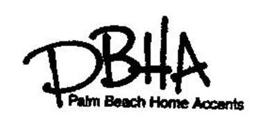 PBHA PALM BEACH HOME ACCENTS