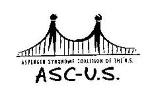 ASPERGER SYNDROME COALITION OF THE U.S.  ASC-U.S.