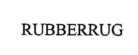 RUBBERRUG