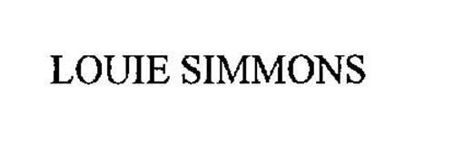 LOUIE SIMMONS