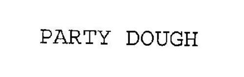 PARTY DOUGH