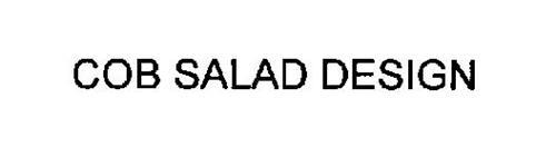 COBB SALAD DESIGN