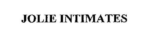 JOLIE INTIMATES