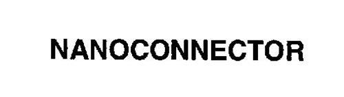 NANOCONNECTOR