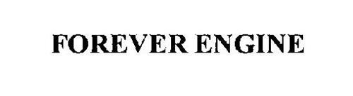 FOREVER ENGINE