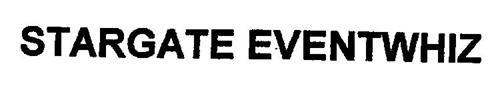 STARGATE EVENTWHIZ
