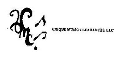 UMC UNIQUE MUSIC CLEARANCES, LLC