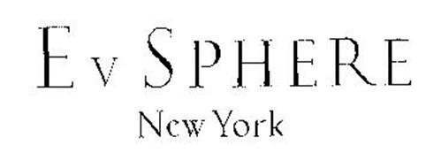 EV SPHERE NEW YORK