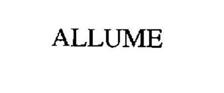 ALLUME