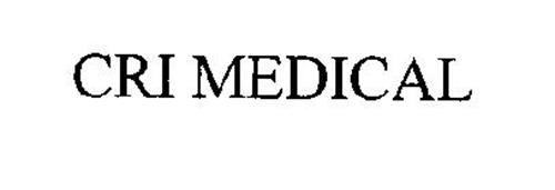 CRI MEDICAL