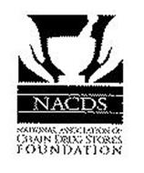 NACDS NATIONAL ASSOCIATION OF CHAIN DRUG STORES FOUNDATION