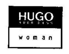 HUGO HUGO BOSS WOMAN