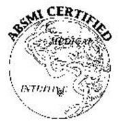 ABSMI CERTIFIED MEDICAL INTUITIVE