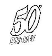 50° BELOW