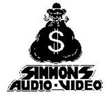 SIMMONS AUDIO-VIDEO