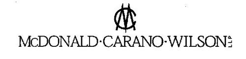 MC MCDONALD CARANO WILSON LLP