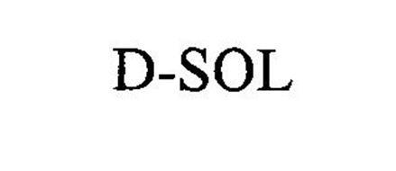D-SOL