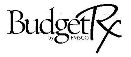 BUDGETRX BY PMSCO