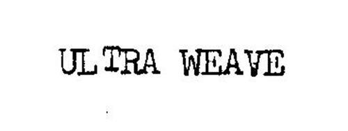 ULTRA WEAVE