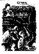 GEISHA RAW WHITE SHRIMP SHELL-ON