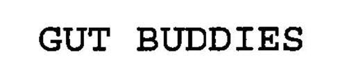GUT BUDDIES