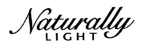NATURALLY LIGHT