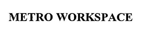 METRO WORKSPACE