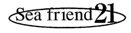 SEA FRIEND 21