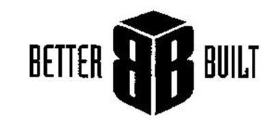 BETTER BUILT BB