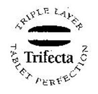 TRIFECTA TRIPLE LAYER TABLET PERFECTION