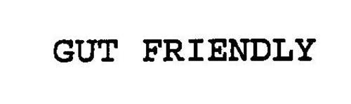 GUT FRIENDLY