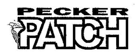 PECKER PATCH