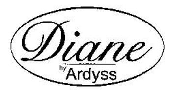 DIANE BY ARDYSS