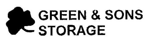 GREEN & SONS STORAGE