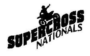 SUPERCROSS NATIONALS