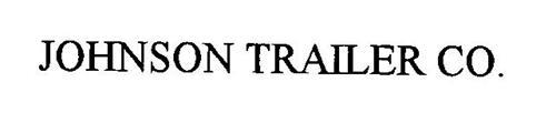JOHNSON TRAILER CO.