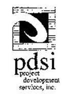 PDSI PROJECT DEVELOPMENT SERVICES, INC.