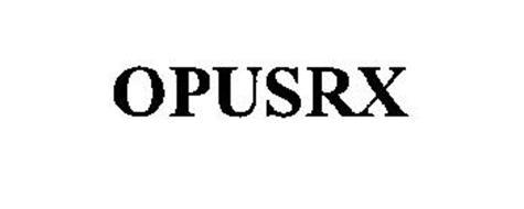 OPUSRX