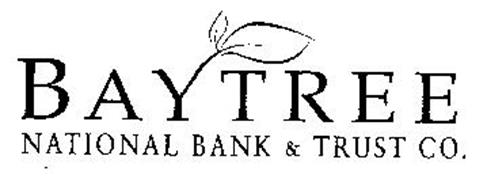 BAYTREE NATIONAL BANK & TRUST CO.