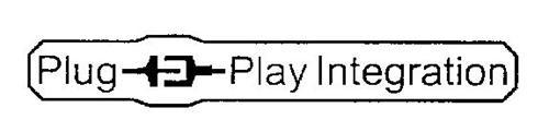 PLUG PLAY INTEGRATION