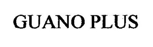 GUANO PLUS