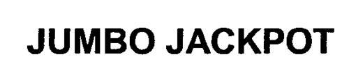 JUMBO JACKPOT
