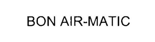 BON AIR-MATIC