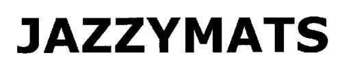 JAZZYMATS