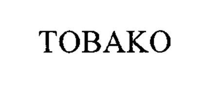TOBAKO